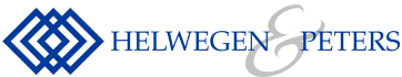 Logo Helwegen & Peters